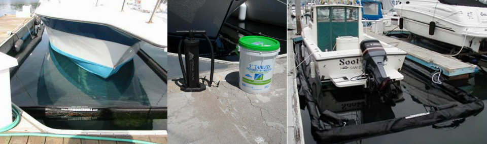 Protect Your Investment With An Armored Hull Boat Shield™
