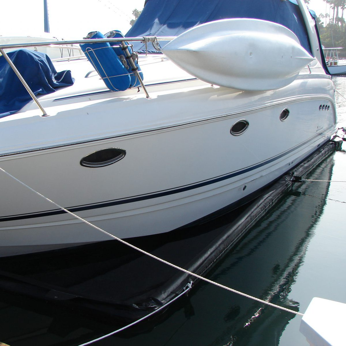 Armored Hull Boat Shields | Alternative To Bottom Paint