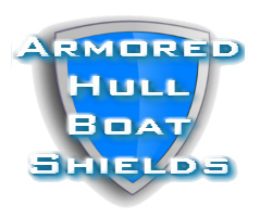 Armored Hull Boat Shields