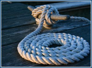 Armored Hull Boat Shields Knots 1-600-446FR