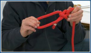 Armored Hull Boat Shields Knots 2-552-323